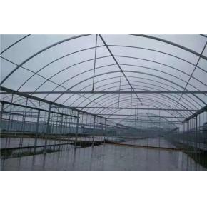 连栋温室建设成本 腾达農業 保定连栋温室