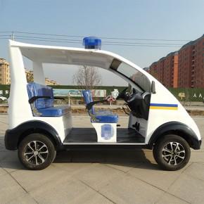 安保巡逻车厂家 安保巡逻车 沃玛電動車值得选购