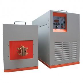 二手高频加热设备 郑州高氏 石家庄高频加热设备