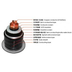 湖南高压电缆 高压电缆生产厂家 南洋电缆