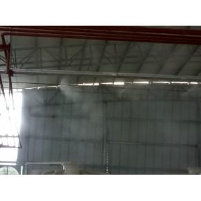 高压喷雾加湿主机机器 澳科兴 高压喷雾加湿主机