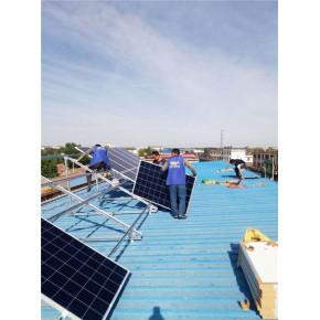 太阳能光伏发电系统 金沃能源 天津光伏发电系统