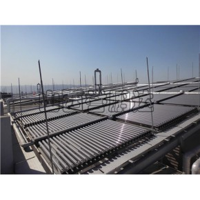 宾馆太阳能取暖工程 山西太阳能取暖工程 山西誉鹏达新能源