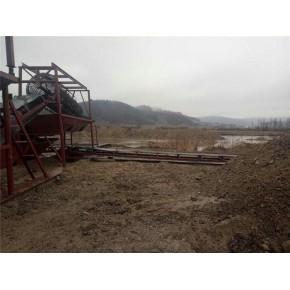 洗砂机生产厂家 大兴安岭地区洗砂机 青州市一帆重工