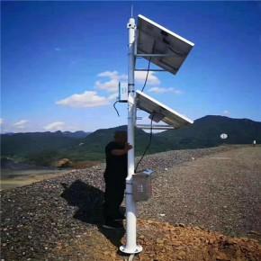 监控杆防雷检测 监控杆 希科节能