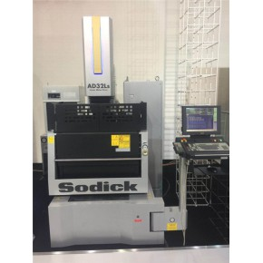 沙迪克镜面火花机 沙迪克镜面火花机供应 川井机械设备