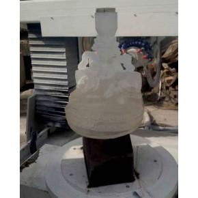 四头玉石雕刻机价格 襄阳玉石雕刻机价格 工大数控生产厂家