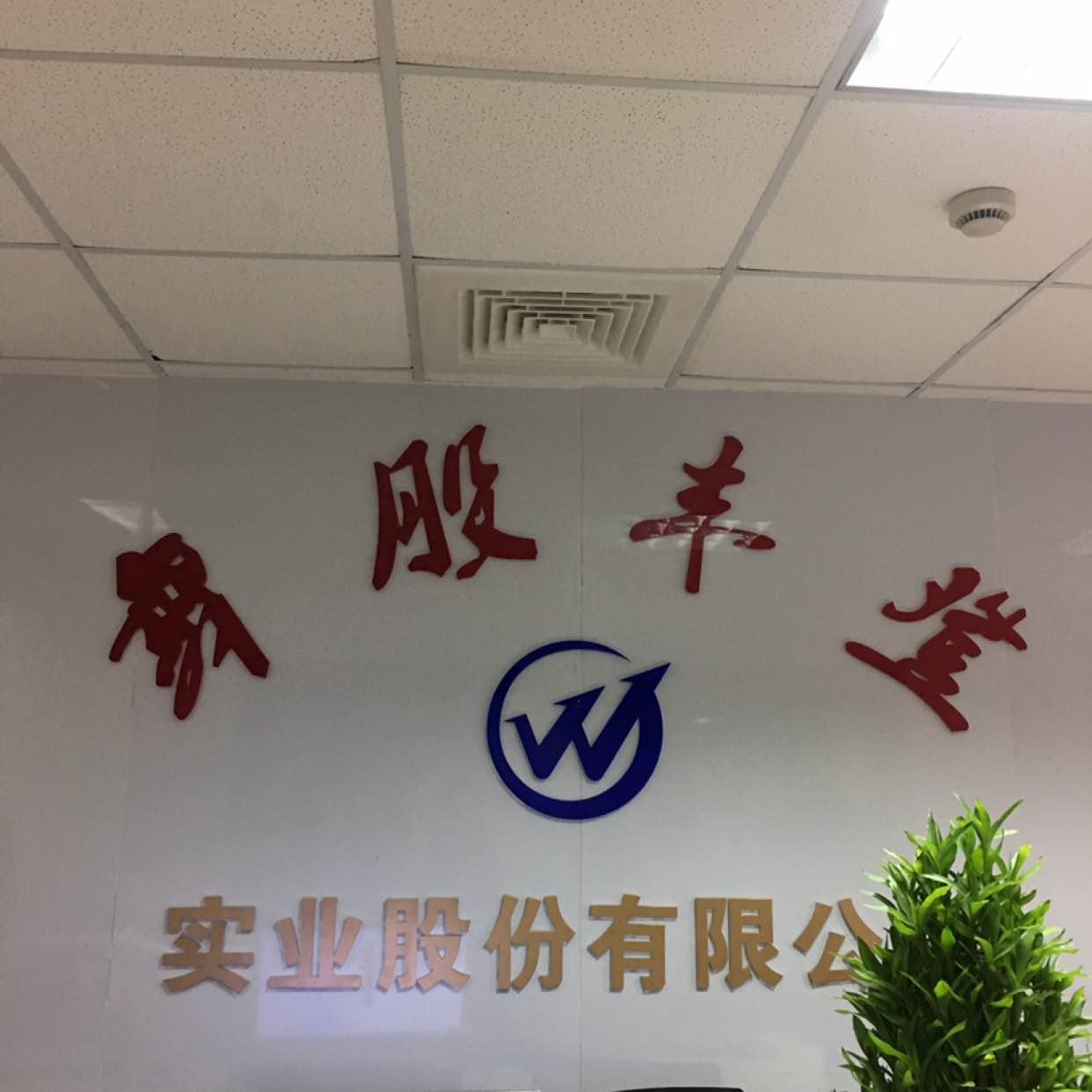 上海舞股豐登金融信息服務有限公司