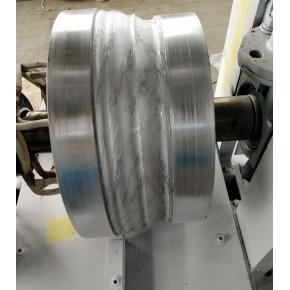 木线条压纹机小型压纹机异形压纹机