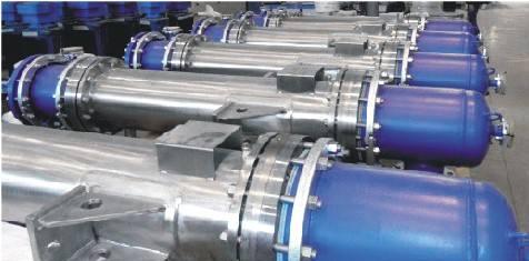 碳化硅冷凝器價格低 宜春碳化硅冷凝器 義德換熱設備