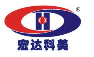北京宏達科美科技有限公司