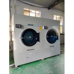 工业用全自动宾馆洗衣设备 酒店布草洗涤用水洗设备