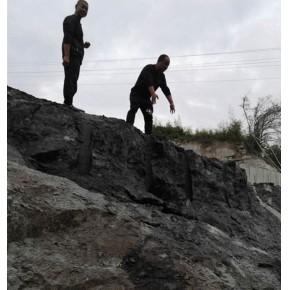 江西吉安基础开挖硬石头撑裂机实力厂家
