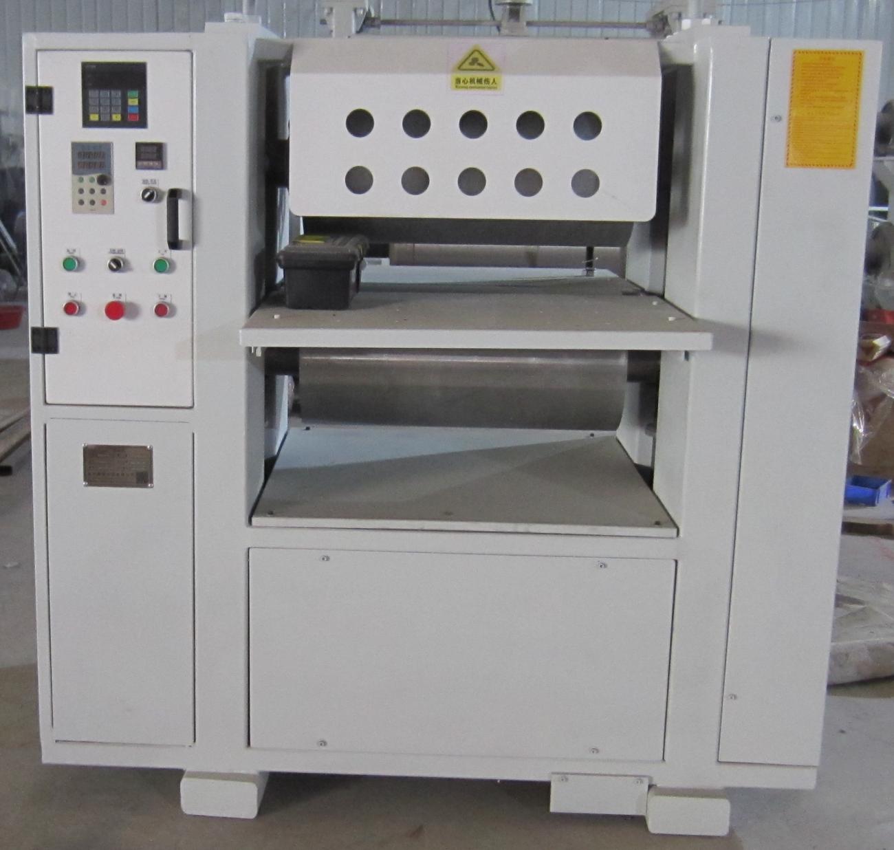 金属压纹机铝板压纹机厂家直销腾隆机械