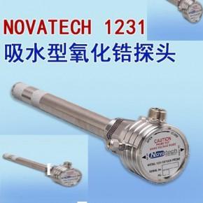 澳大利亚NOVATECH 1231耐磨型加热探头特点