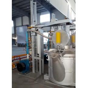 浇包烘烤器制造厂家 江苏浇包烘烤器 东青机械公司