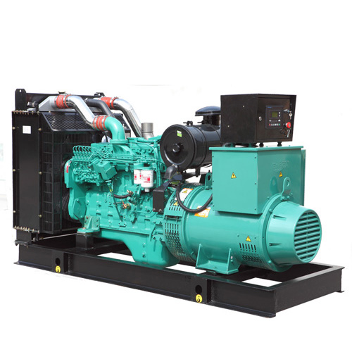 隆昌機電  全新柴油發電機銷售 吉安全新柴油發電機