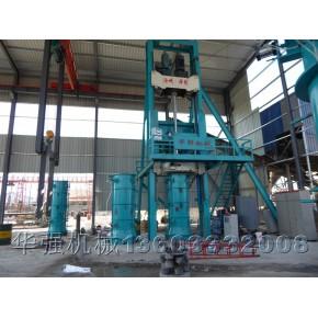 买设备找华强河北沧州华强机械专业研发水泥管全套设备