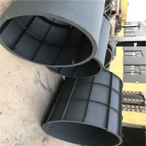 水泥检查井铁模具型号规格品牌