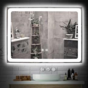 无边框浴室镜 禅城区镜 佛山富隆玻璃工艺厂