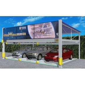 衢州智能立体车库,立体机械车库,机械式立体停车库-生产厂家