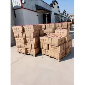 定制企業酒用的是純糧酒--郴州資訊