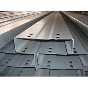 昆明C型钢生产厂家,C型钢价格多少钱一吨?