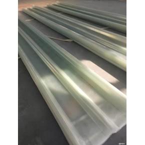 河南阻燃玻璃钢采光板 河南采光板厂家 frp采光瓦
