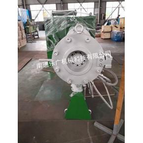 乐广LG150行星螺杆挤出机 三件套 PVC 塑化 颜料机 品质 厂家直销