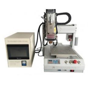 苏州英航脉冲热压机工作原理及安装方法