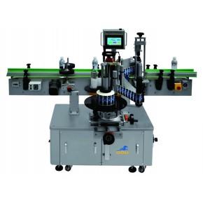 高速自动贴标机厂家 大度机械 福州高速自动贴标机