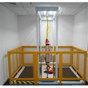 安全体感教育设备 安全体感 无锡卡沃设备公司
