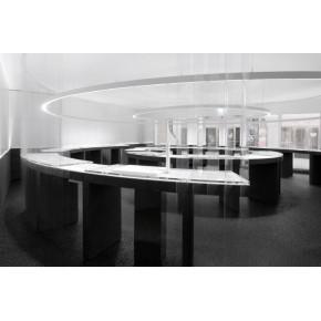 展览设计:改变设置环境来重构与观众的关系