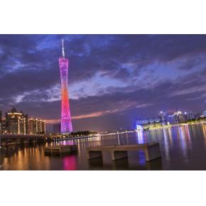 城市亮化:带你了解好看的亮化照明!