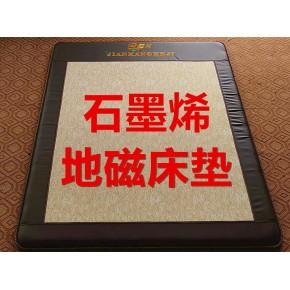石墨烯磁健康床垫  巴马仿生地磁床垫 巴马地磁床垫 航天地磁床垫