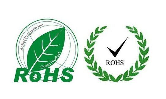 无线麦克风如何办理ROHS认证要多少钱插图