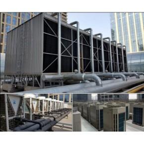 冷却塔设备噪声治理 冷却塔 苏州提福济环保3