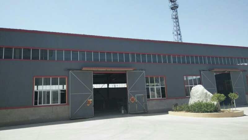 大城縣巨宇機械設備廠