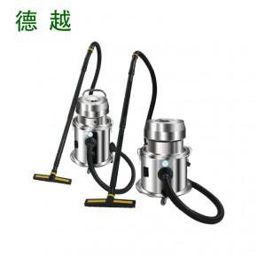 工业吸尘器有用的清洁方法