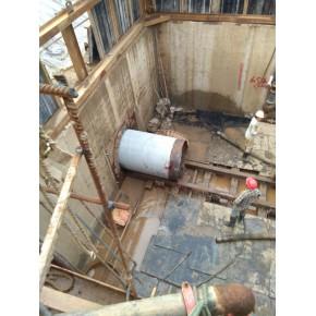 非开挖顶管工程施工掏土超挖与防治措施-河北胜牛管道工程有限公司