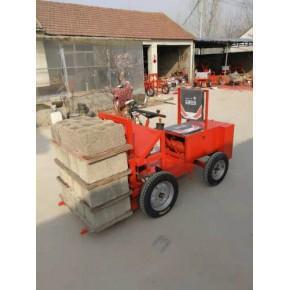 小型标砖搬运车