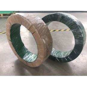如何控制塑钢带的生产温度
