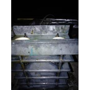 西安博顺小型饭店餐馆厨房专业油烟净化器清洗步骤