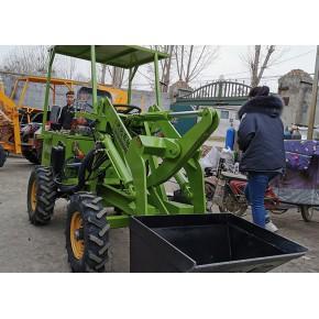 农用铲车价格 农用铲车 巨拓机械电动铲车价格