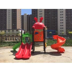 儿童游乐设备是孩子们童年快乐的源泉