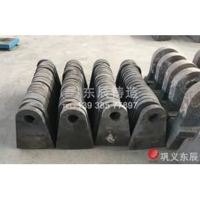 2020年订购铬钼合金锤头 细碎机耐磨锤头东辰供货稳定