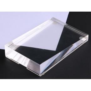 众盈带你秒懂有机玻璃与普通玻璃之间的差异