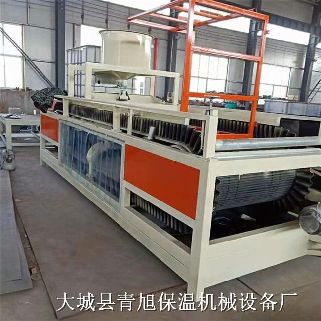 大城县青旭保温机械设备厂