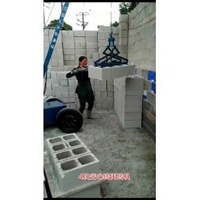 新款水泥砖吊砖机销售