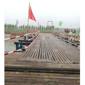 宿迁钢便桥 华昌工程机械租赁公司 钢便桥哪里有出租的